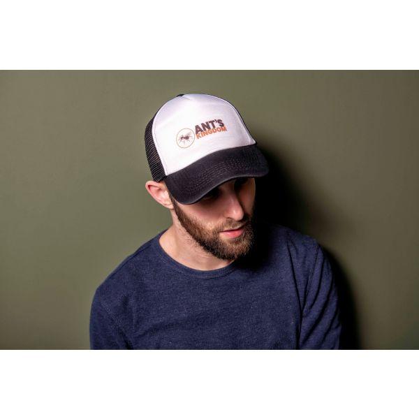 Ant's Kingdom trucker cap