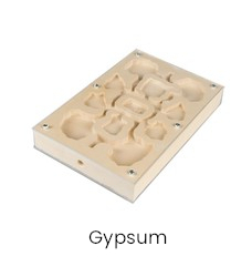 Ant Farm Gypsum
