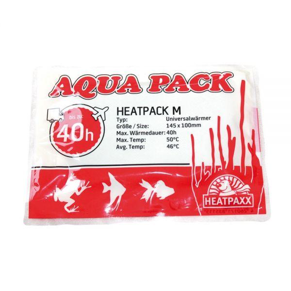 Heat pack 40 uur