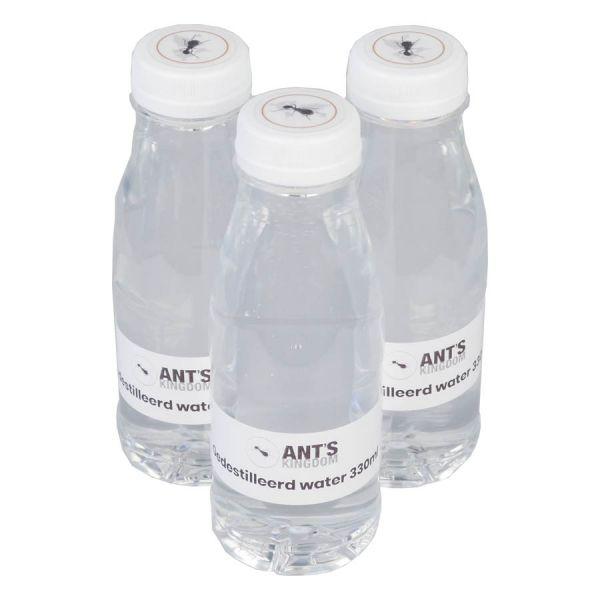 330ml distilled water