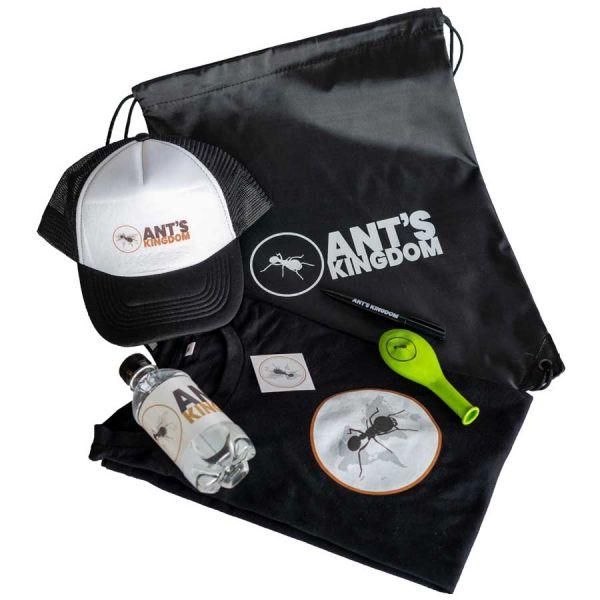 Collectors bag